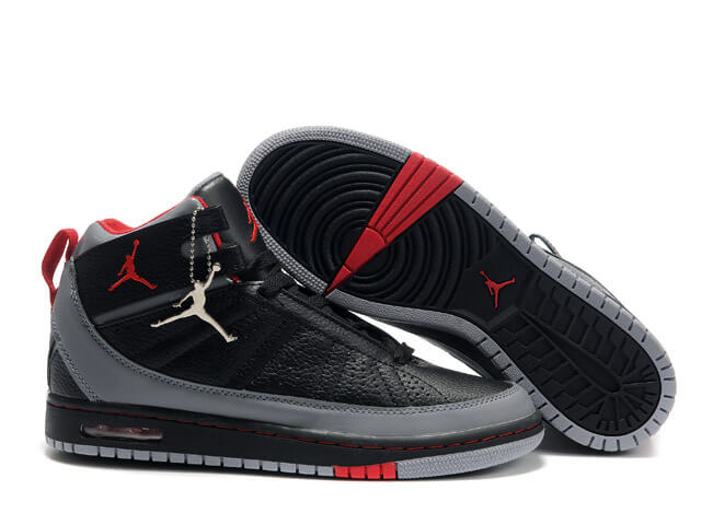 Jordan Flight Team Men's Shoes