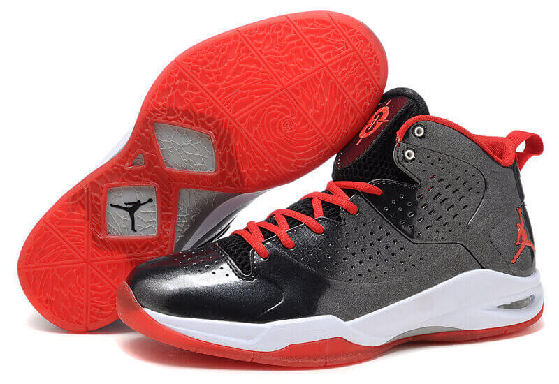 Jordan Fly Wade Men's Basketball Shoes