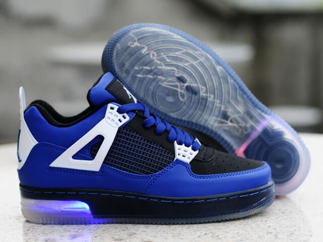 Jordn 4 Fusion Shoes
