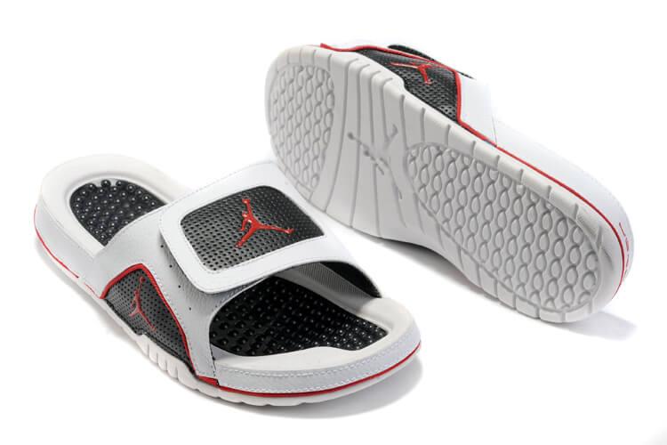 Jordan Hydro sandals