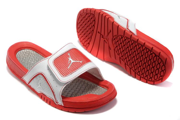 Jordan slipper nike