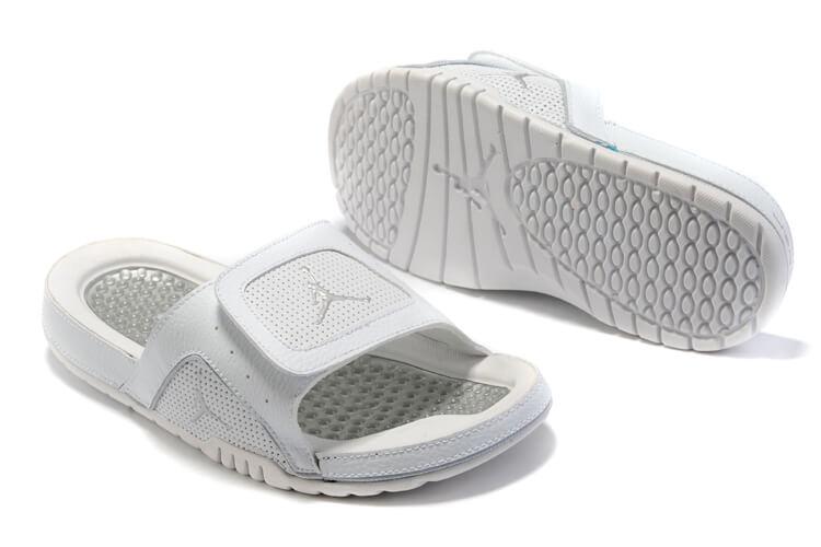 Jordan Hydro slippers