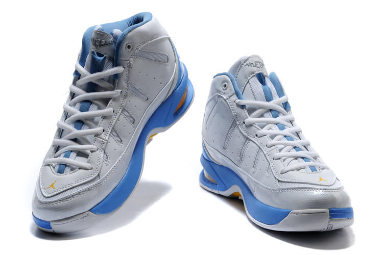 Jordan Melo M7 Shoes