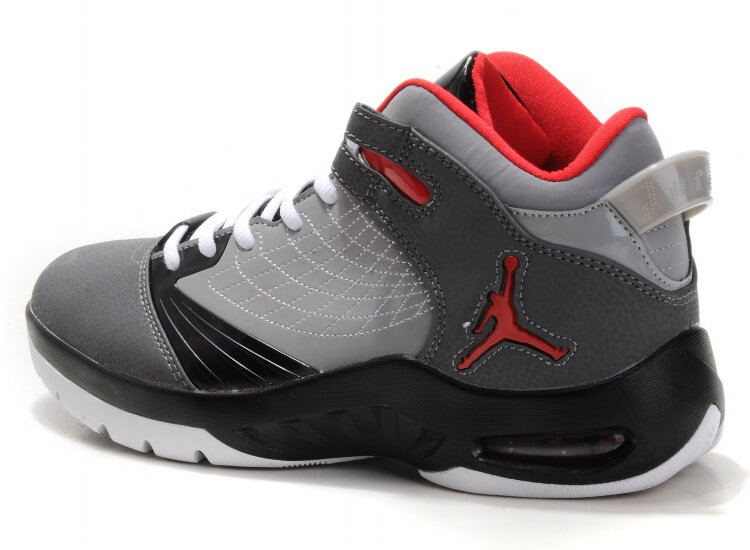 Jordan New School Shoes