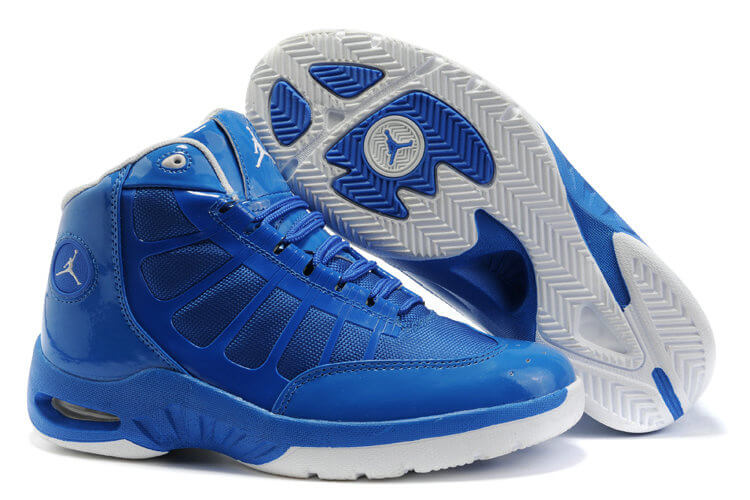 Jordan Play Women's Basketball Shoes