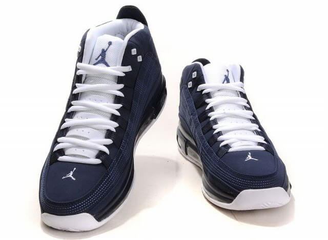 Jordan Take Flight Men's Basketball Shoes