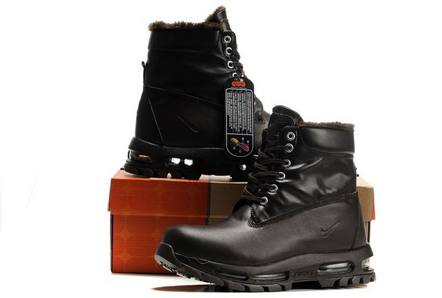 Nike Acg All Trac Men's Boots