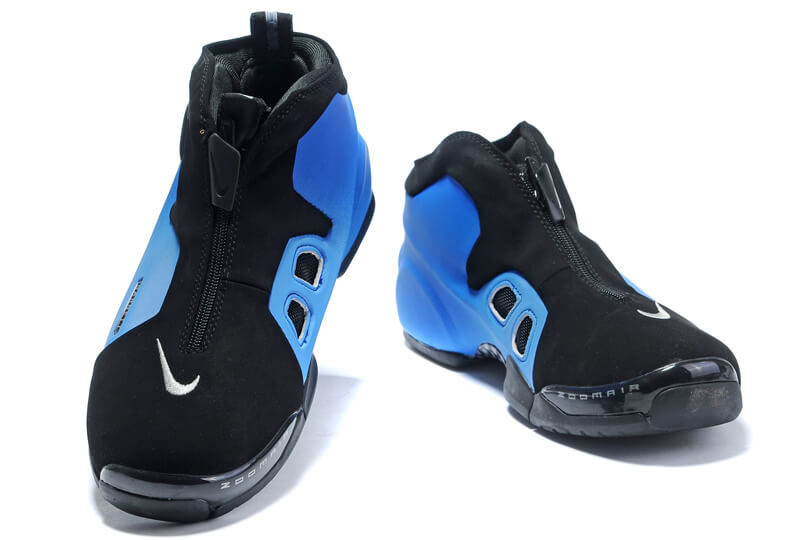 Nike Air Flightposite II KG Zoom Basketball Shoes