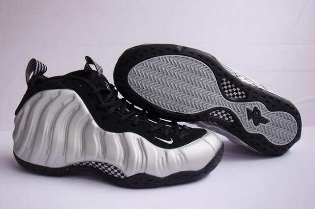 Air Foamposite One Retro