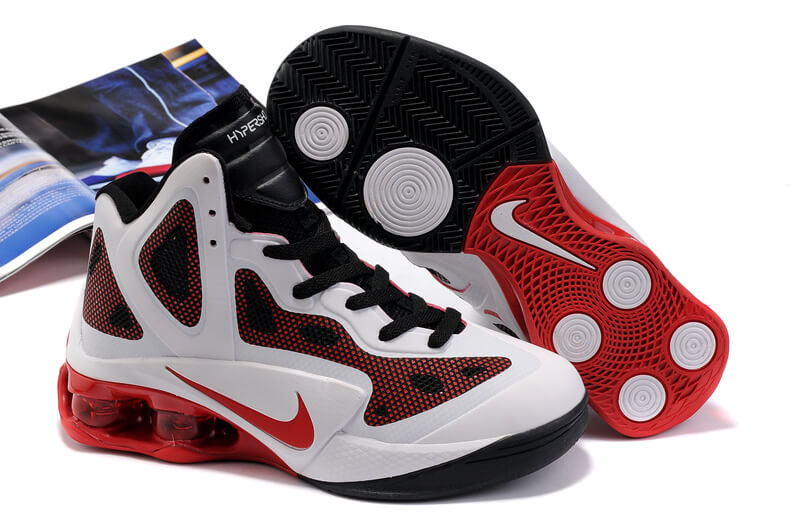 Nike Air Hyper Shox Shoes