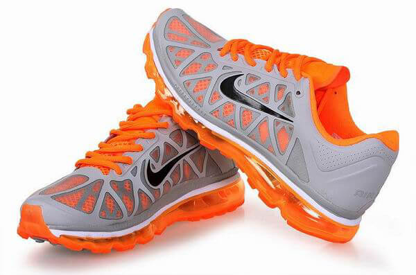 Nike Air Max 2011 Men's Running Shoes