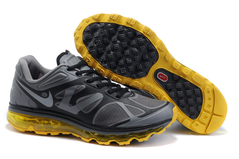 Nike Air Max 2012 Running Shoes