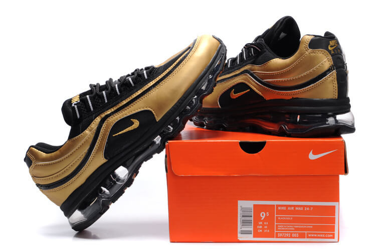 Nike Air Max 24 7 Shoes