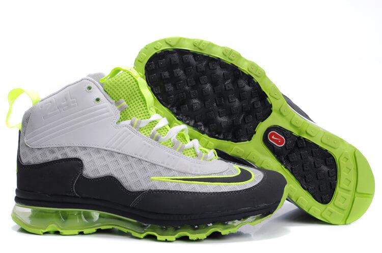 Nike Air Max JR 2011
