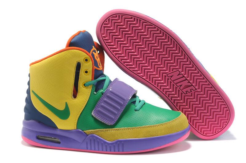 Nike Air Yeezy 2