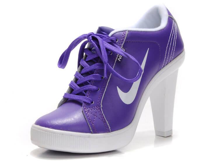 Nike Dunk SB Swoosh Low Heels