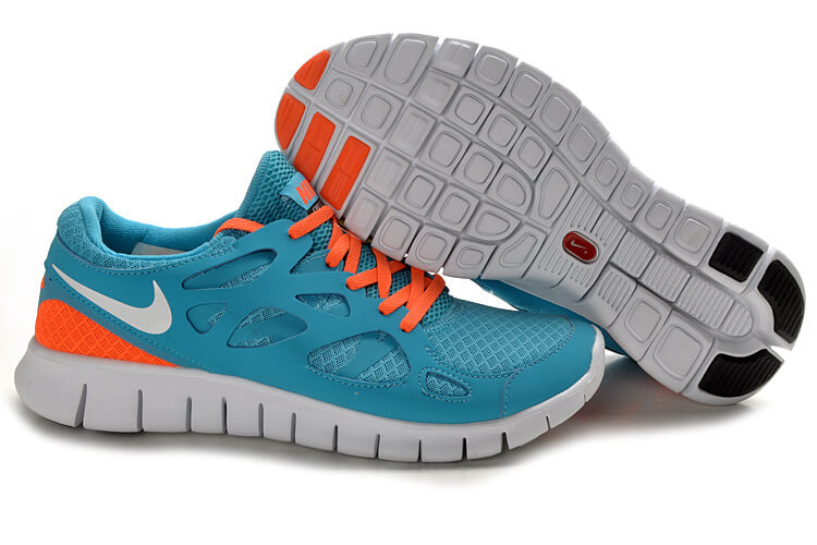 Nike Free Run+ 2 Running Shoes