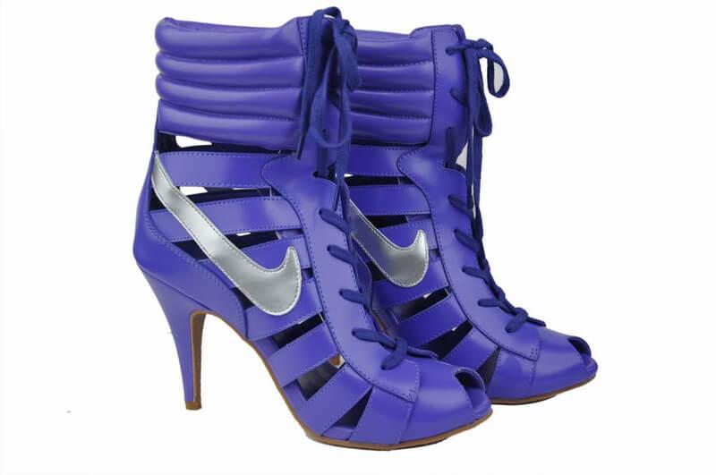 Nike High Heels Sandals