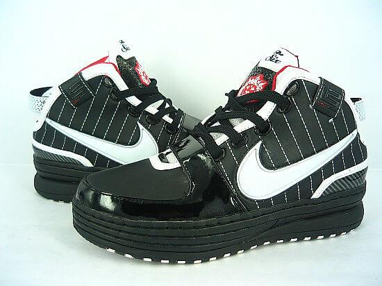 Nike Zoom Lebron 6