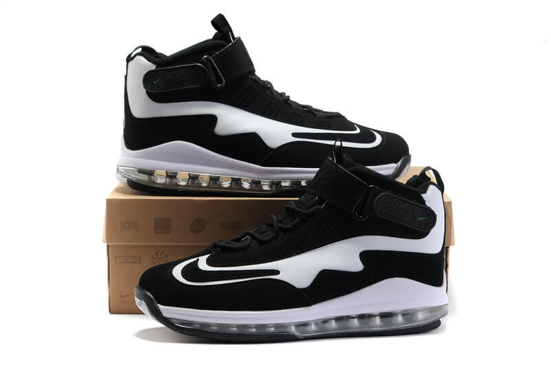 Ken Griffey 3.5 Shoes