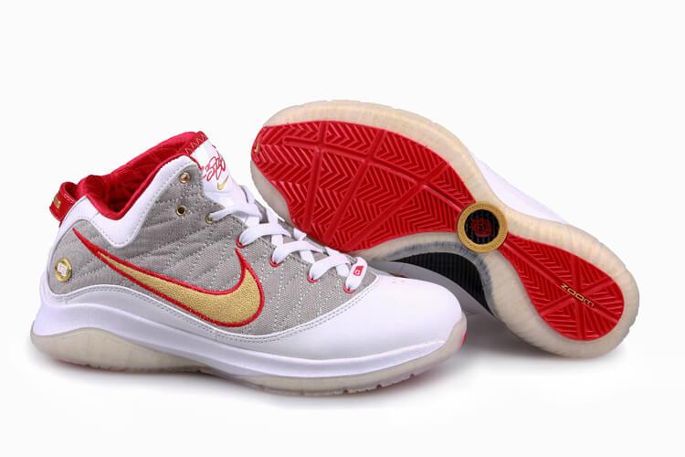 Nike Lebron 7 PS