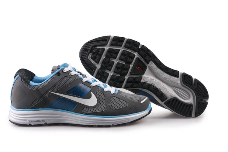Nike Lunar Elite Running Shoes