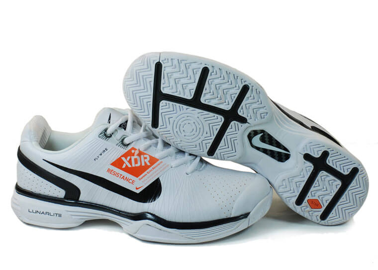 Nike Lunarlite Vapor Tour Tennis Shoes