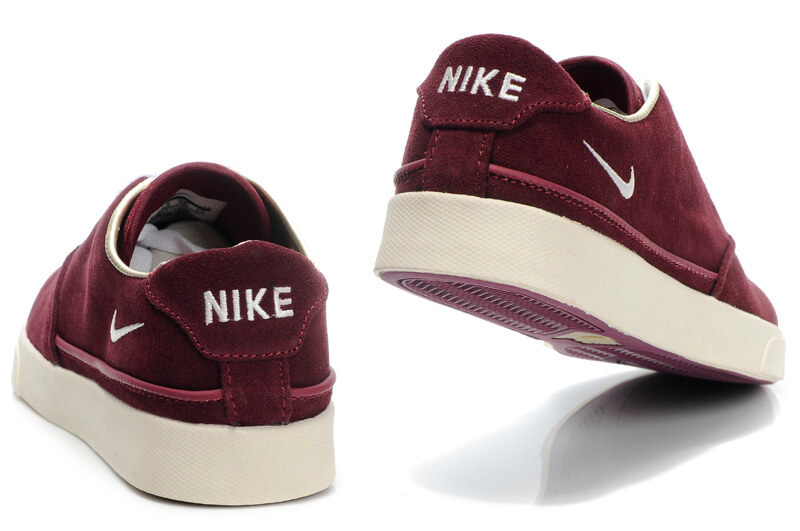 Womens Nike Pepper Low