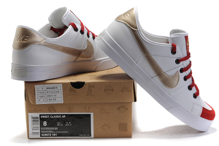 Nike Sweet Legacy Shoes
