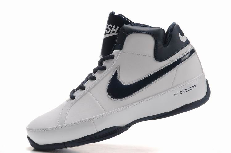 Nike Zoom BB III Shoes