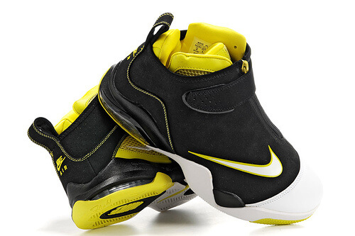 Nike Zoom Flight Club Men's Basketball Shoes