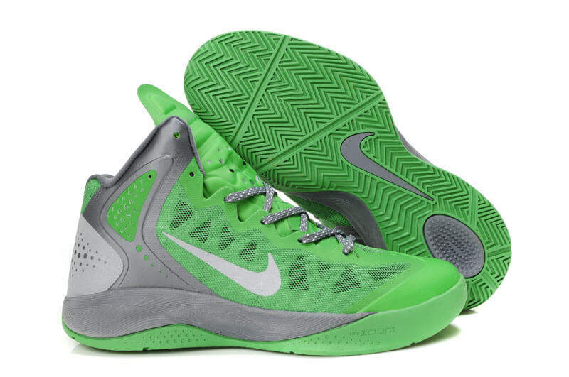 Nike Zoom Hyperforce Pe Shoes