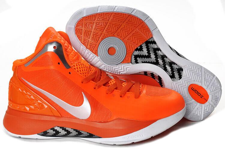 Nike Zoom Hyperdunk 2011 Supreme