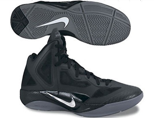 Nike Zoom Hyperfuse 2011 Men's Basketball Shoes