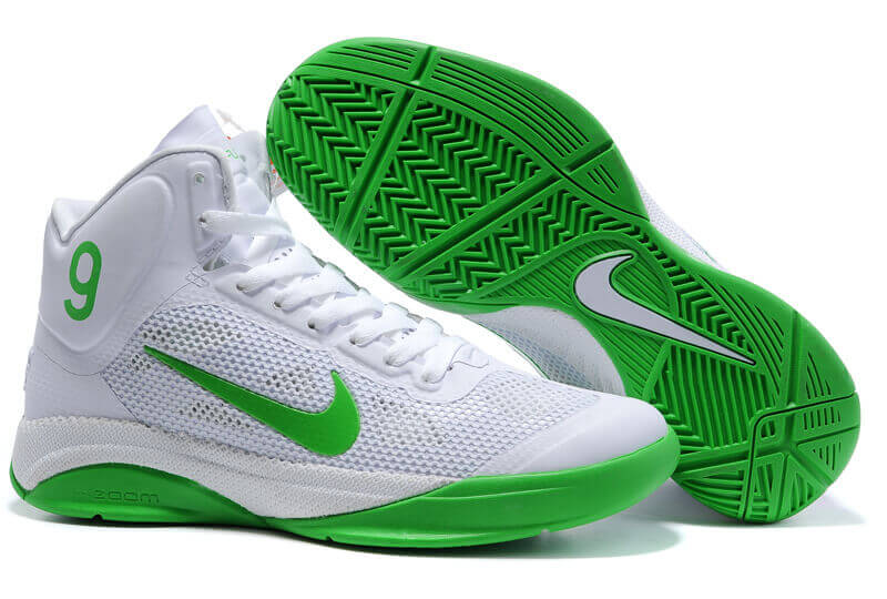 Nike Zoom Hyperfuse XDR Basketball Shoes