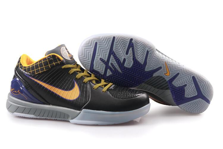 Nike Zoom Kobe 4