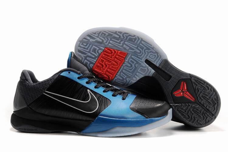 Nike Zoom Kobe 5