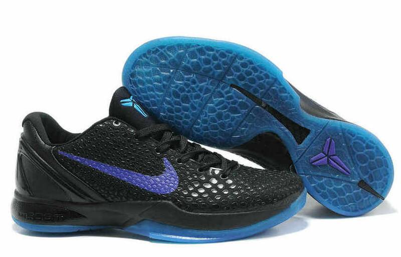 Nike Zoom Kobe 6