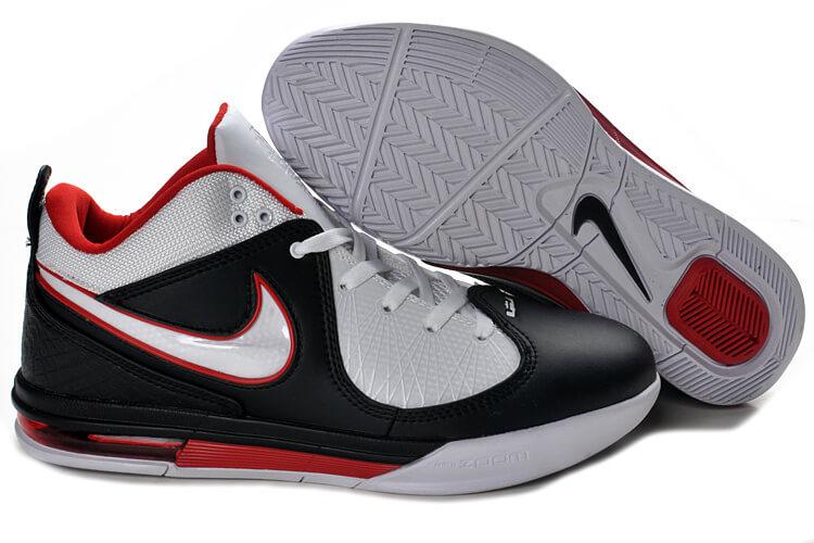 Nike Air Max Lebron Ambassador 4