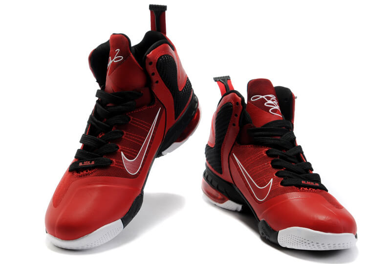 Nike Zoom Lebron James 9