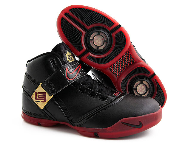Nike Lebron V Basketball Shoes