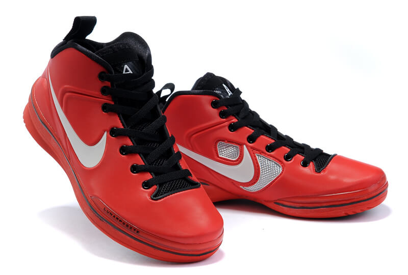 Nike Zoom Skyposite Basketball Shoes
