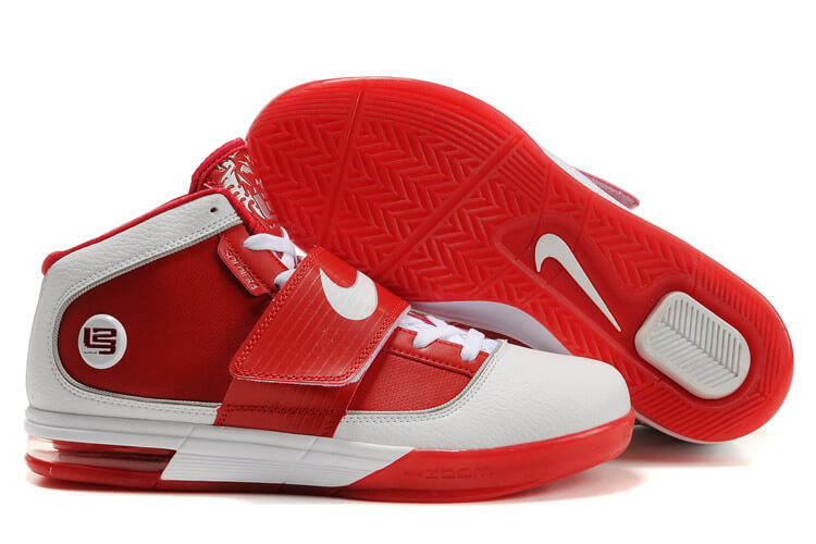 Nike Soldier IV Basketball Shoes