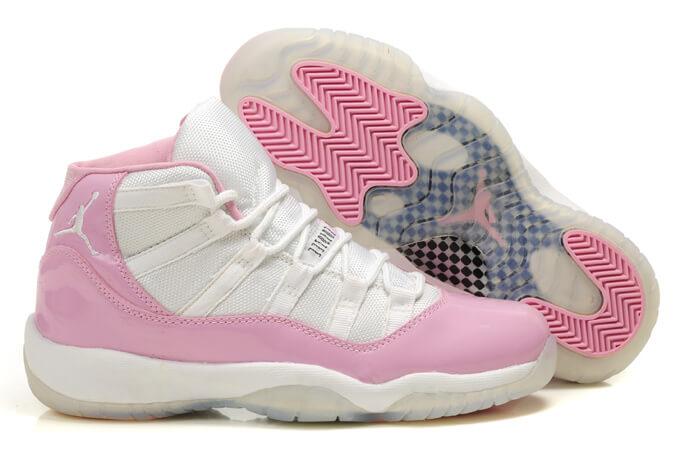 Air Jordan Retro 11 Women
