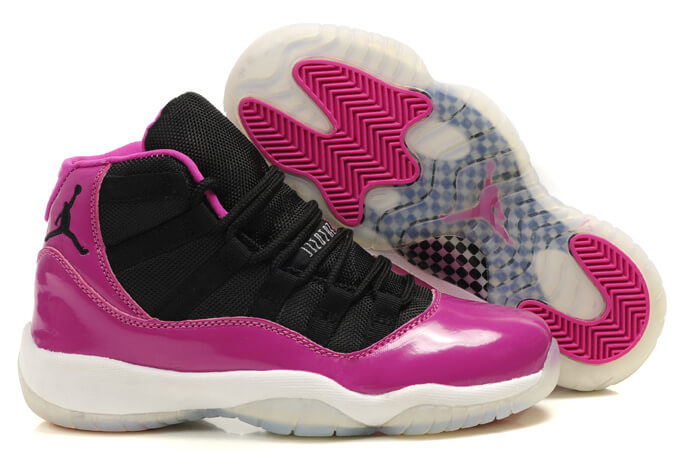 Air Jordan Retro 11 Women
