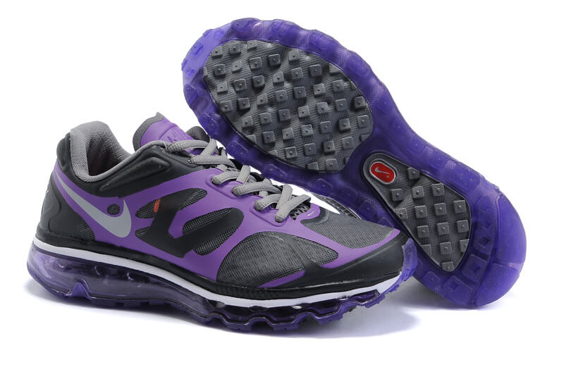 Nike Air Max 2012 Women's Running Shoes