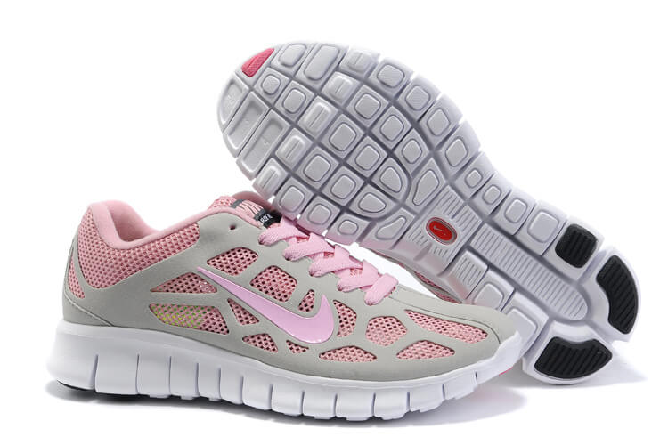 Nike Free Run 3 Women's Running Shoes