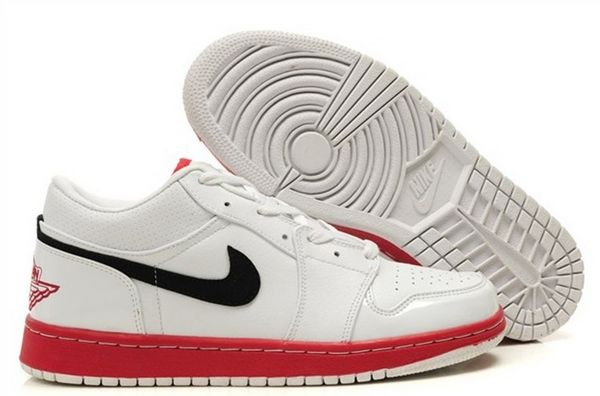 Air Jordan 1 Phat Low Shoes
