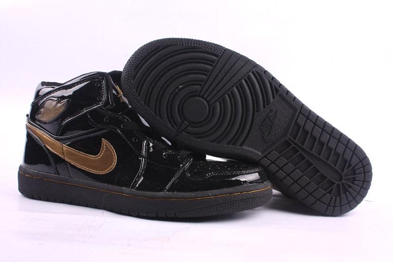 Air Jordan 1 New