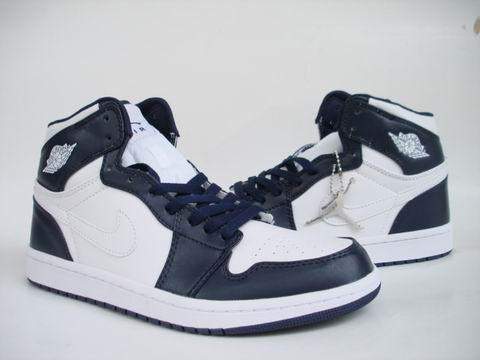 Air Jordan 1 Retro Shoes for men